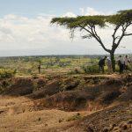 אתיופיה – רקע כללי