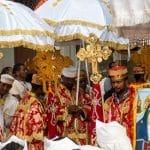 חגיגות הטימקט (טמקת) באתיופיה