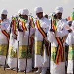 פסטיבלים באתיופיה