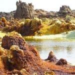 הרי געש באתיופיה