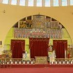 כנסיית גבירתנו מרים מציון באקסום