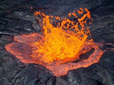 הר הגעש ארטה אלה - Erta Ale - עותק