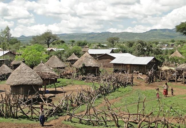 כפר ברמת קונסו