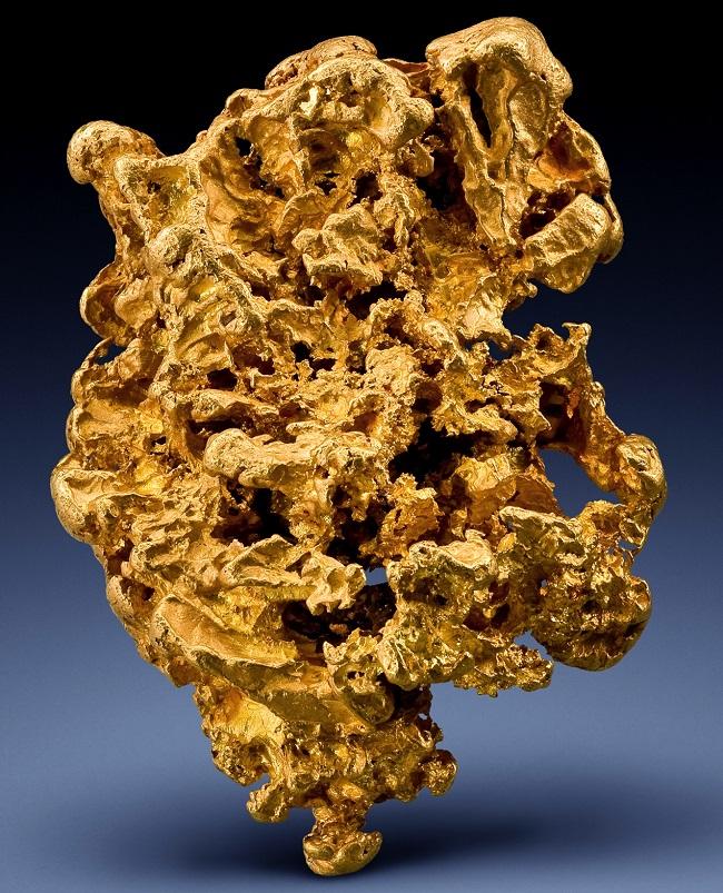 גוש זהב