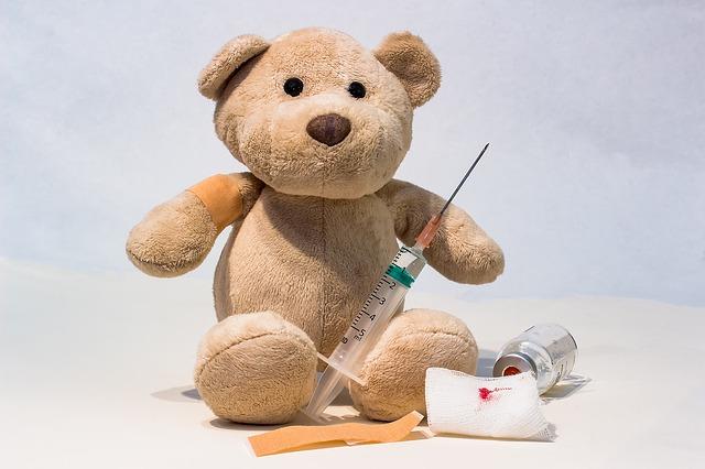 חיסונים לאתיופיה