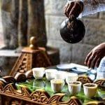 טקס הקפה האתיופי ועוד טיפה על קפה ערביקה