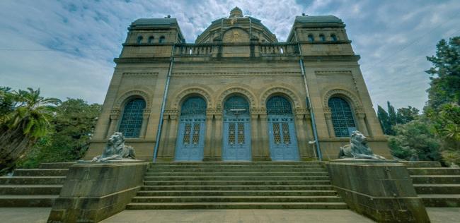 כנסיית ביתא מרים