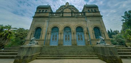כנסיית ביתא מרים - עותק