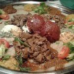 המטבח האתיופי – מאכלים ומשקאות מסורתיים