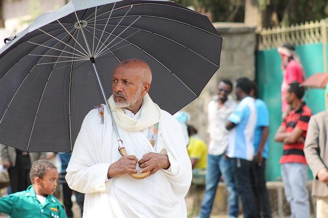 אתיופיה - המדינה שהקסימה אותי