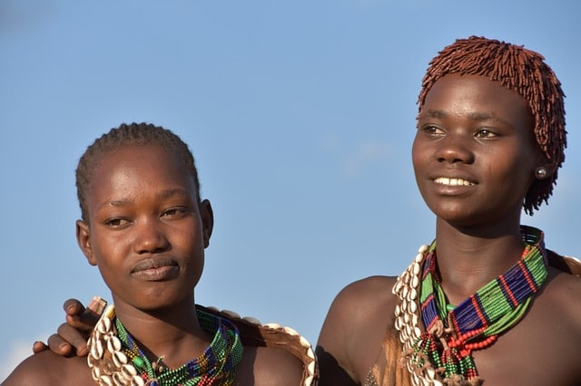 חברות נוסח אתיופיה